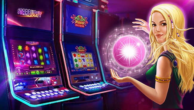 Steps to Easily Win Online Slots