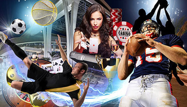 Get to Know Various Types of Sportsbook Betting