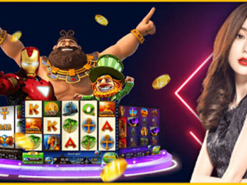 Pay Attention to The Selection of Snline Slot Gambling