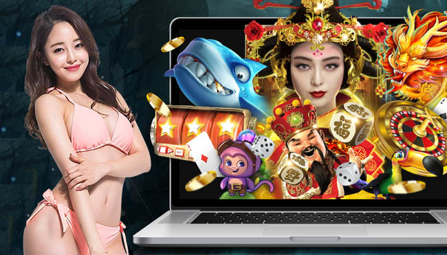 Tricks Used by Online Slot Gambling Pro Players